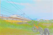 zawaランダーさんのマウンテンバイク 左サイド画像
