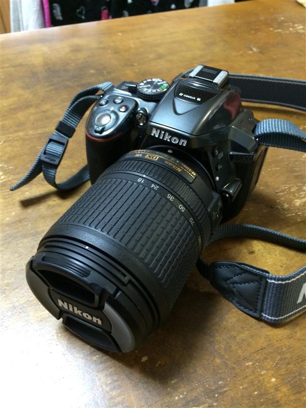 その他 Nikon D5300