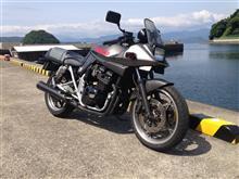 400katanaさんのGSX400S_KATANA