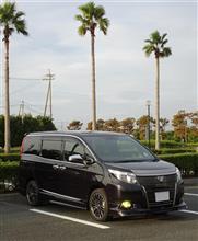 N700-Z0さんの愛車:トヨタ エスクァイア