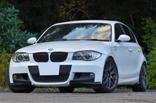 ハミPさんの愛車:BMW 1シリーズ ハッチバック