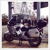 Shige@mince951さんのR1150RT