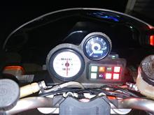 かいまんさんのMONSTER900 (モンスター) リア画像