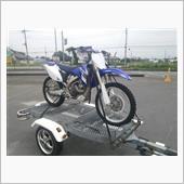 ☆パパン33★さんのYZ250F