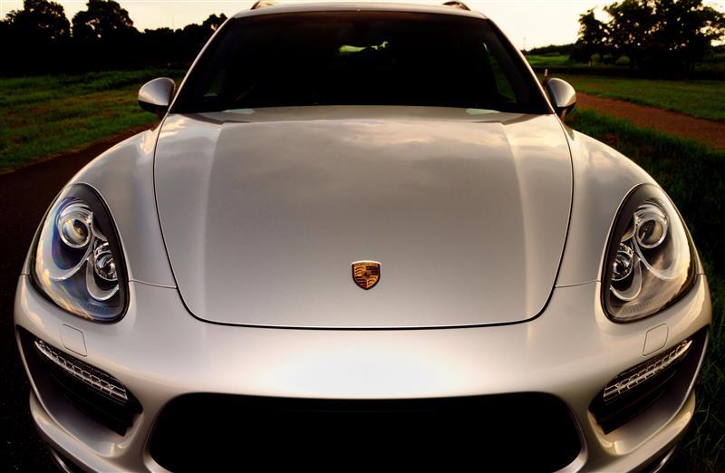 Ferdinand Porscheさんのカイエン