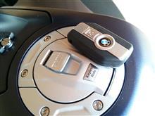 シージャックさんのR1200GS アドベンチャー インテリア画像