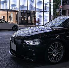がちゃpinさんの愛車:BMW 3シリーズ セダン