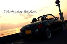 Polo Fender Editionさんの愛車:ダイハツ コペン