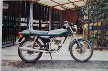 minminpapaさんのCB50JXII 左サイド画像