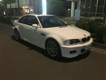 いのさぶろうさんの愛車:BMW M3 クーペ