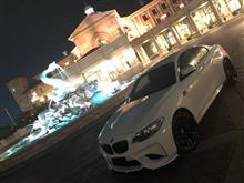 *YUU*さんの愛車:BMW M2 クーペ