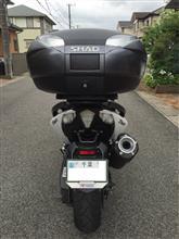 u12651さんのT-MAX530 リア画像