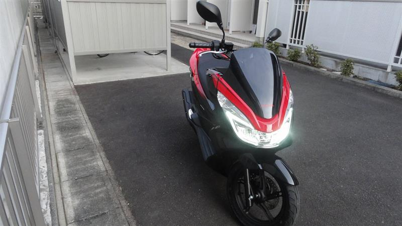 ogw777keiさんのPCX Special Edition