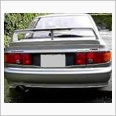 coupe-9さんのランサーエボリューションII
