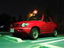 kimu_ninetyさんのX-90 メイン画像