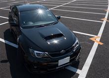 神杜信司さんの愛車:スバル インプレッサ WRX STI