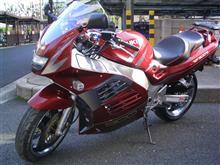 ニコニコカムリンさんのRF900R メイン画像
