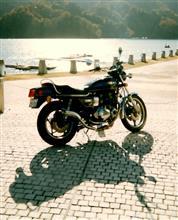 hiro-sukeさんのGS750GL メイン画像