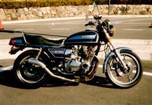 hiro-sukeさんのGS750GL 左サイド画像