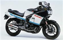hiro-sukeさんのGSX-R400