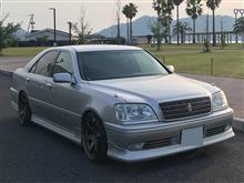 yamashisoさんの愛車:トヨタ クラウンアスリート