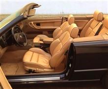 98くろべえ@E36かぶりさんの愛車:BMW 3シリーズカブリオレ
