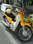 ホンダ ドリーム 125