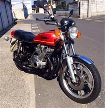 Haru324さんのGS750E メイン画像