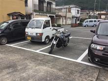 おかりん(仮)さんのXJ750E インテリア画像