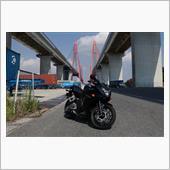 YamimikanさんのCBR650F