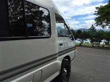amihamaさんのデリカトラック メイン画像
