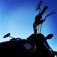 Ryon.Blueさんのハーレーダビッドソン ストリートXG750 メイン画像