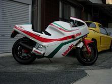 バイクオヤジGOGOさんのdb1 メイン画像
