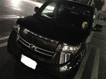 kztnさんの愛車:トヨタ bB