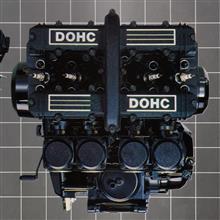 ZRX999さんのGPz400 リア画像