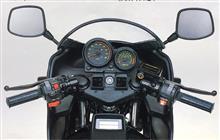 ZRX999さんのGPz400 インテリア画像