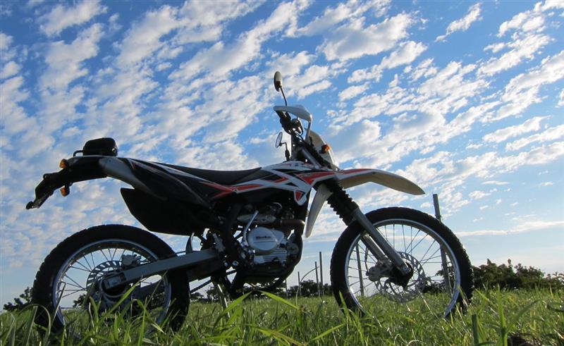 lonesome-riderさんのRE4T125