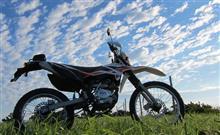 lonesome-riderさんのRE4T125 メイン画像
