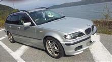 kz3さんの愛車:BMW 3シリーズ ツーリング