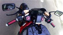 kazHFさんのMONSTER1100 (モンスター) インテリア画像