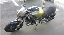 kazHFさんのMONSTER900 (モンスター) メイン画像