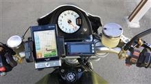 kazHFさんのMONSTER900 (モンスター) インテリア画像
