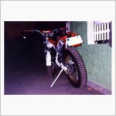 HighwayStarさんのTLM200R