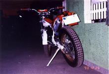 HighwayStarさんのTLM200R メイン画像