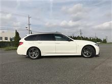 えーーちゃんさんの愛車:BMW 3シリーズ ツーリング