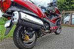 ホンダ シルバーウィングGT400 ABS