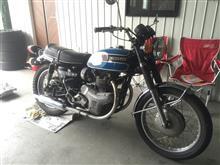 crazy-rider.さんのW1SA650 メイン画像