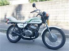 Yokoさんさんの350SS Mach II (マッハ) メイン画像
