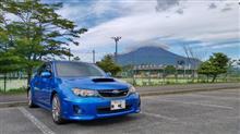 おすハムさんの愛車:スバル インプレッサ WRX STI