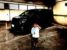 hi roさんの愛車:トヨタ ヴォクシーG's